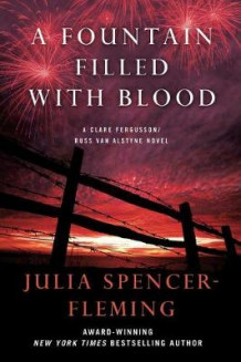 A Fountain Filled with Blood av Julia Spencer-Fleming (Heftet)