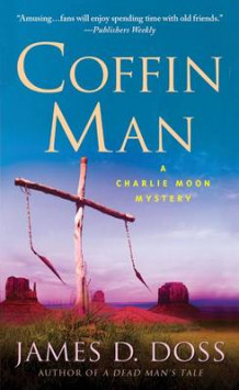 Coffin Man av James D Doss (Heftet)