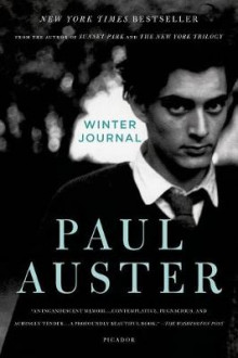 Winter journal av Paul Auster (Heftet)