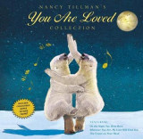 Omslag - Nancy Tillman's You Are Loved Collection
