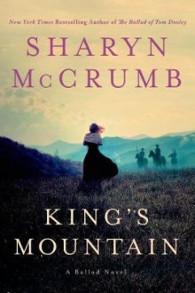 King's Mountain av Sharyn McCrumb (Heftet)