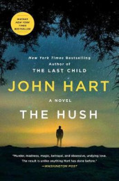 The Hush av John Hart (Heftet)