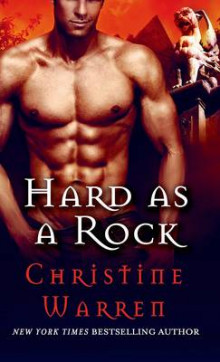 Hard as a Rock av Christine Warren (Heftet)