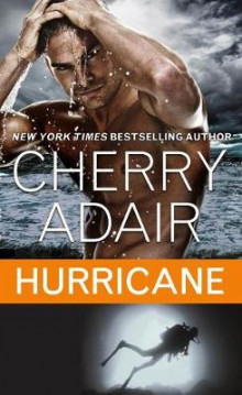 Hurricane av Cherry Adair (Heftet)