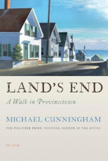 Land's End av Michael Cunningham (Heftet)