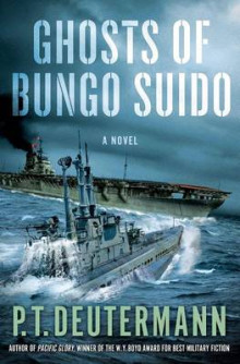 Ghosts of Bungo Suido av P T Deutermann (Innbundet)