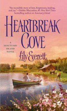 Heartbreak Cove av Lily Everett (Heftet)
