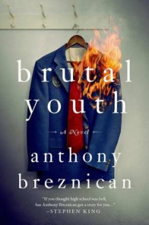 Brutal Youth av Anthony Breznican (Innbundet)