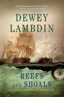 Reefs and Shoals av Dewey Lambdin (Heftet)