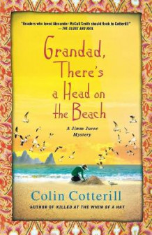 Grandad, There's a Head on the Beach av Colin Cotterill (Heftet)