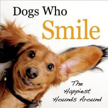Dogs Who Smile av Virginia Woof (Innbundet)