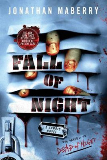 Fall of Night av Jonathan Maberry (Heftet)