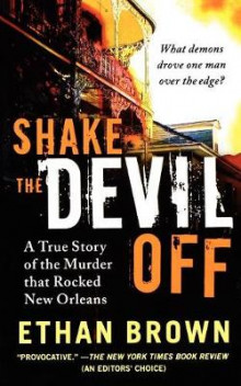 Shake the Devil Off av Ethan Brown (Heftet)