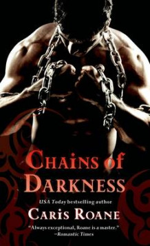 Chains of Darkness av Caris Roane (Heftet)
