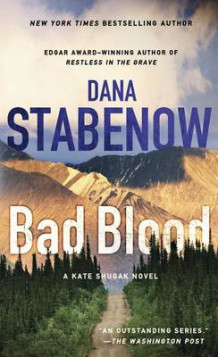Bad Blood av Dana Stabenow (Heftet)