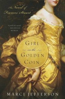 Girl on the Golden Coin av Marci Jefferson (Innbundet)