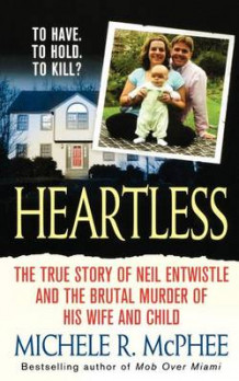 Heartless av Michele R McPhee (Heftet)