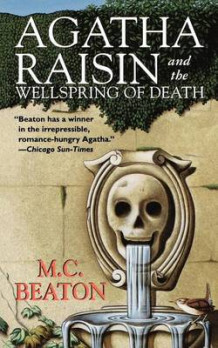 Agatha Raisin and the Wellspring of Death av M C Beaton (Heftet)