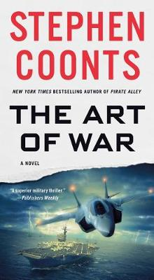 The Art of War: A Jake Grafton Novel av Stephen Coonts (Heftet)