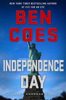Independence Day av Ben Coes (Innbundet)