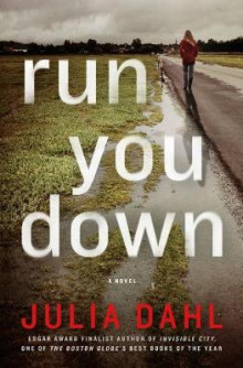 Run You Down av Julia Dahl (Innbundet)