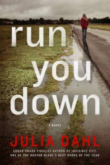 Run You Down av Julia Dahl (Heftet)
