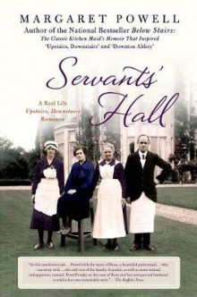 Servants' Hall av Margaret Powell (Heftet)
