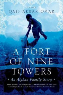 A Fort of Nine Towers av Qais Akbar Omar (Heftet)