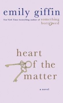 Heart of the Matter av Emily Giffin (Heftet)