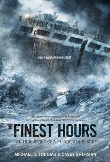 The Finest Hours (Young Readers Edition) av Michael J Tougias og Casey Sherman (Heftet)