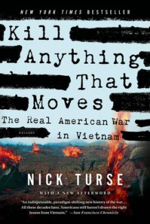 Kill Anything That Moves av Nick Turse (Heftet)