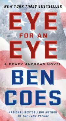 Eye for an Eye av Ben Coes (Heftet)