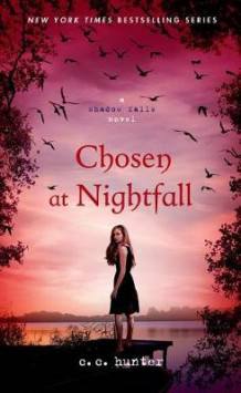 Chosen at Nightfall av C C Hunter (Heftet)