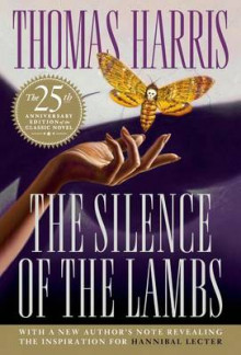 The Silence of the Lambs av Thomas Harris (Heftet)