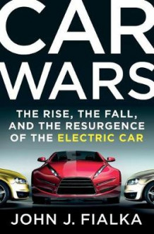 Car Wars av John J. Failka (Innbundet)