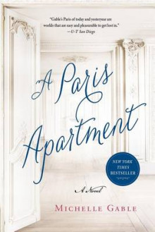 The Paris Apartment av Michelle Gable (Innbundet)