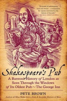 Shakespeare's Pub av Pete Brown (Heftet)