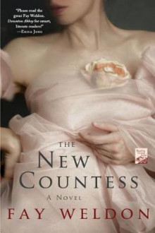 The New Countess av Fay Weldon (Heftet)