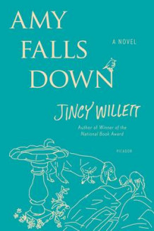 Amy Falls Down av Jincy Willett (Heftet)