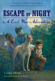Escape by Night av Laurie Myers (Heftet)