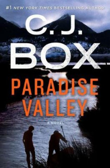 Paradise Valley av C. J. Box (Innbundet)