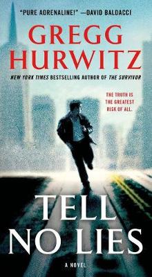 Tell No Lies av Gregg Hurwitz (Heftet)