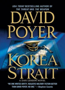 Korea Strait av David Poyer (Heftet)