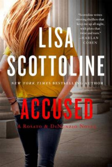 Accused av Lisa Scottoline (Heftet)