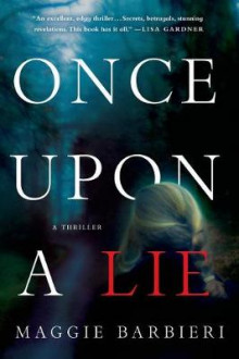 Once Upon a Lie av Maggie Barbieri (Heftet)
