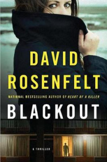 Blackout av David Rosenfelt (Innbundet)