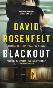 Blackout av David Rosenfelt (Heftet)