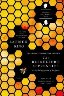 The Beekeeper's Apprentice av Laurie R King (Heftet)