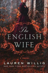 Omslag - The English Wife