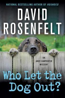 Who Let the Dog Out? av David Rosenfelt (Heftet)